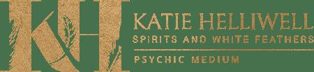 Katie Helliwell Psychic Medium