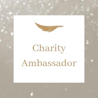 Charity Ambassador